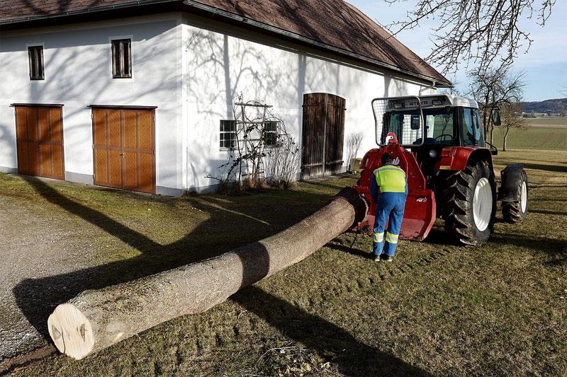 Land- und Forstwirtschaft - Pinzgauer Versicherungsmakler e.U.